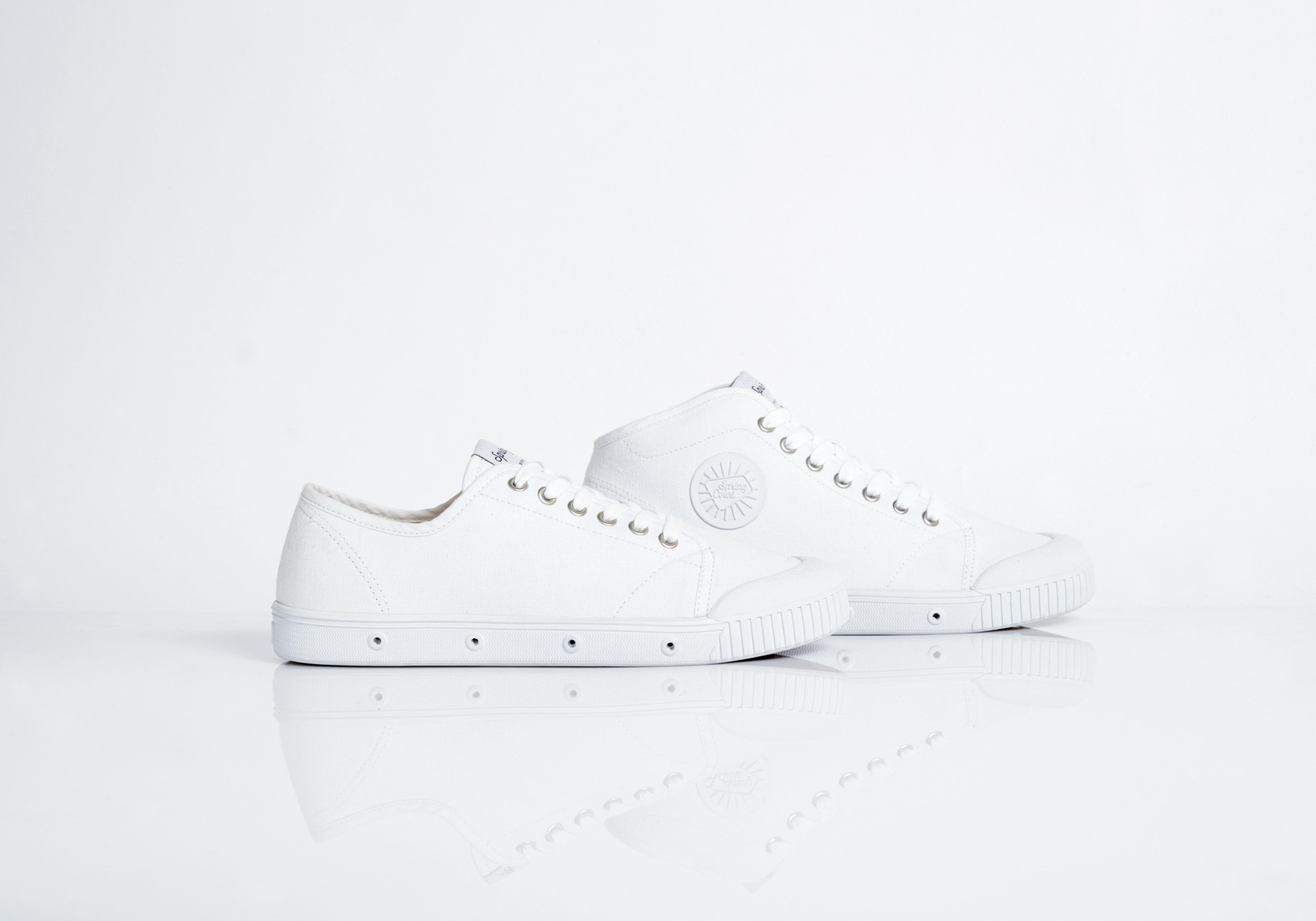 G2 B2 white